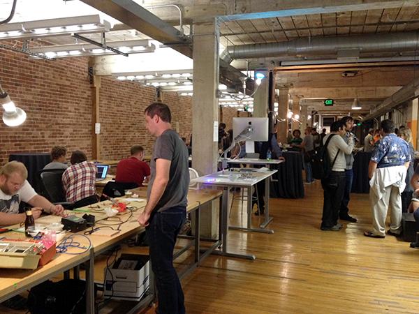 hackerpmakerparty