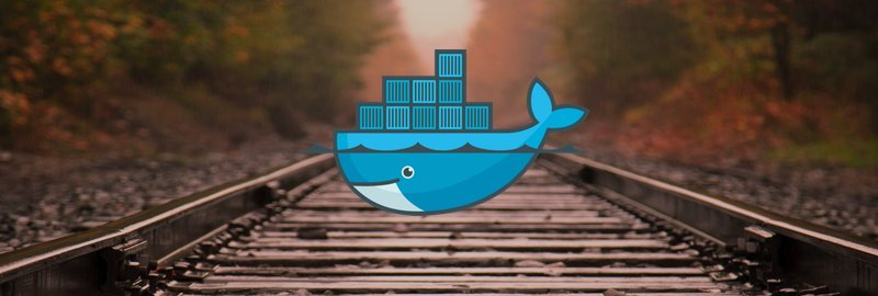 Docker on Rails