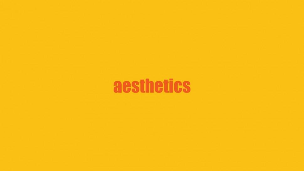 aesthetics title