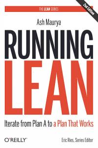 running lean book