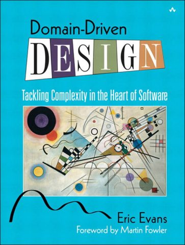 Domain-Driven Design Book