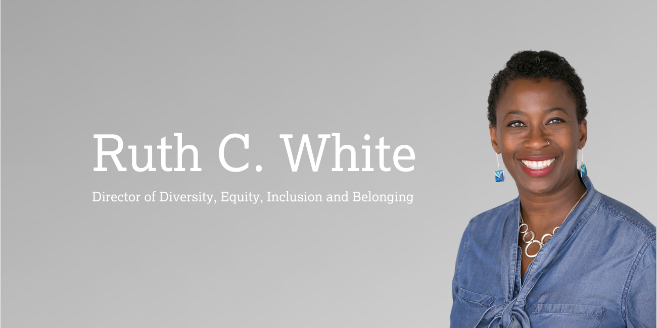 Carbon Five DEIB Director - Ruth C White