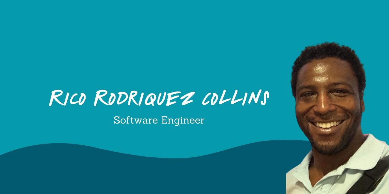 Roll Call - Rico R Collins, Software Developer Carbon Five