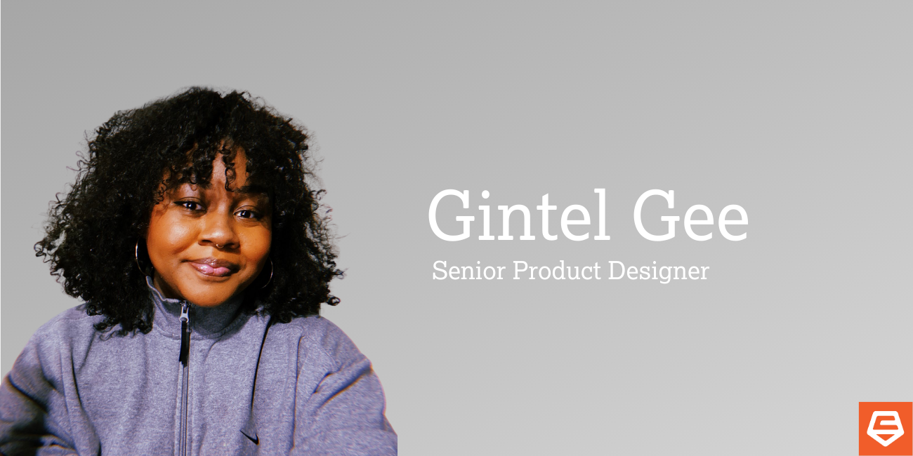 Carbon Five Senior Product Designer - Gintel Gee