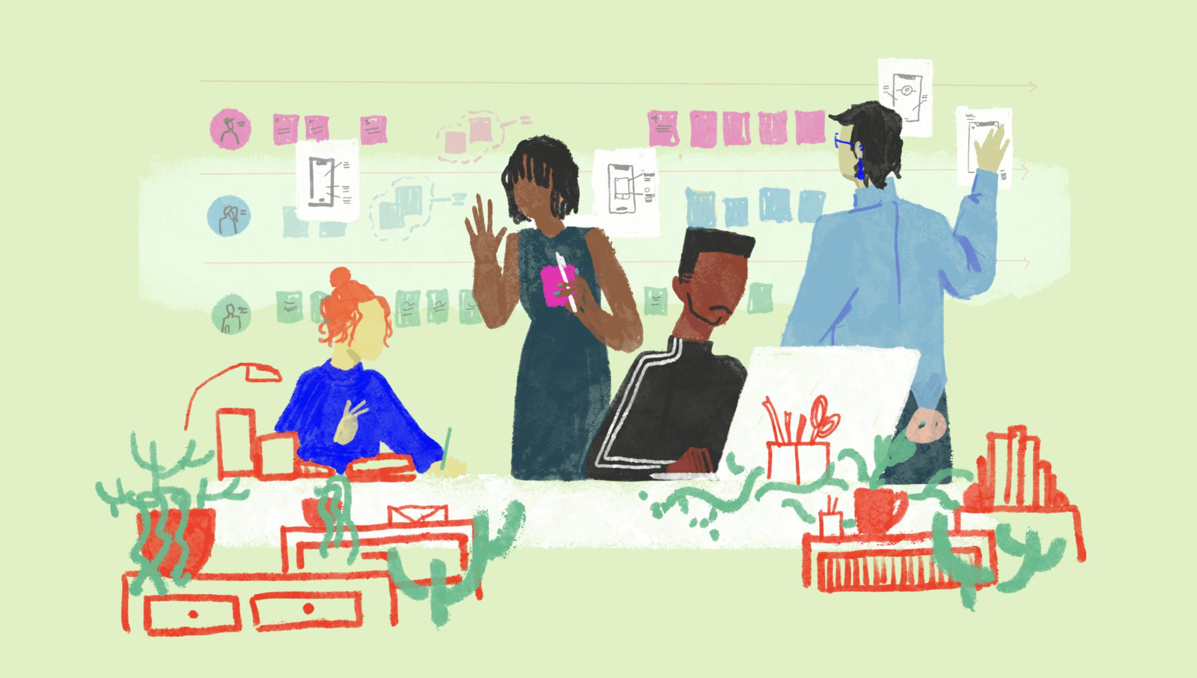 illustration by Erin Murphy