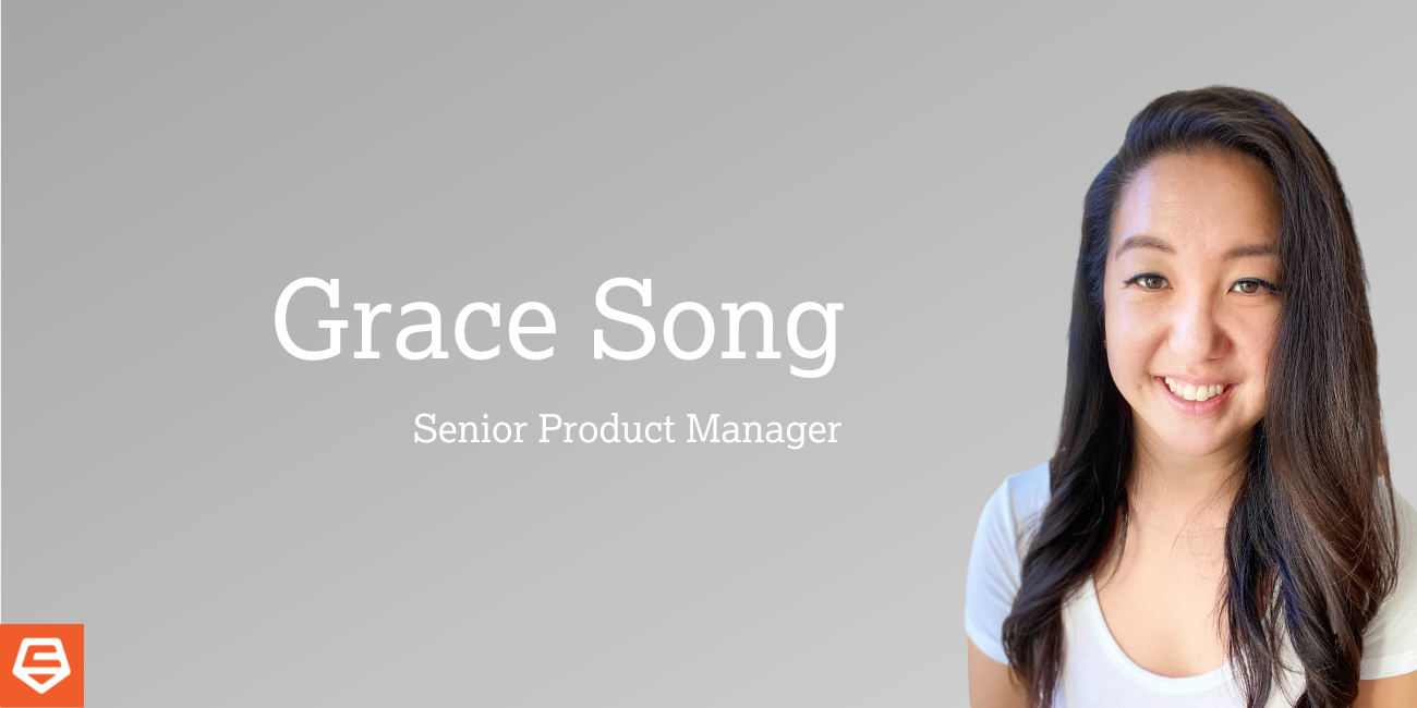 Roll Call Banner - Grace Song at Carbon Five